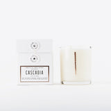 Woodlot 13 5Ounce Candle Cascadia