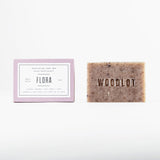 Woodlot 4Ounce Soap Bar Flora Pair