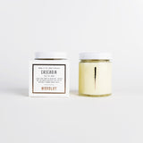 Woodlot 8Ounce Candle Cascadia Pair