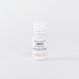 Woodlot Essential Oil Cinder