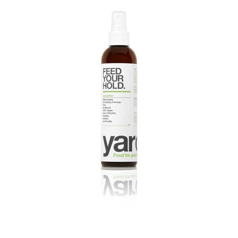 Yarok FEED YOUR HOLD Style Sustaining Hair Spray