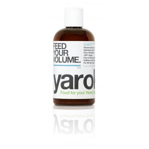 Yarok FEED YOUR VOLUME Shampoo