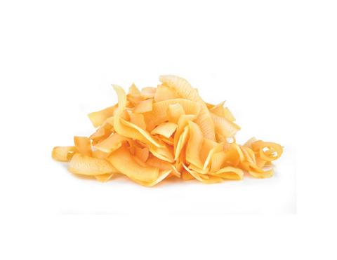 Toasted Coconut Chips, Light
