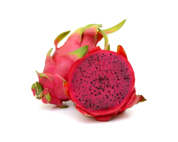 Red Dragonfruit Puree, Aseptic