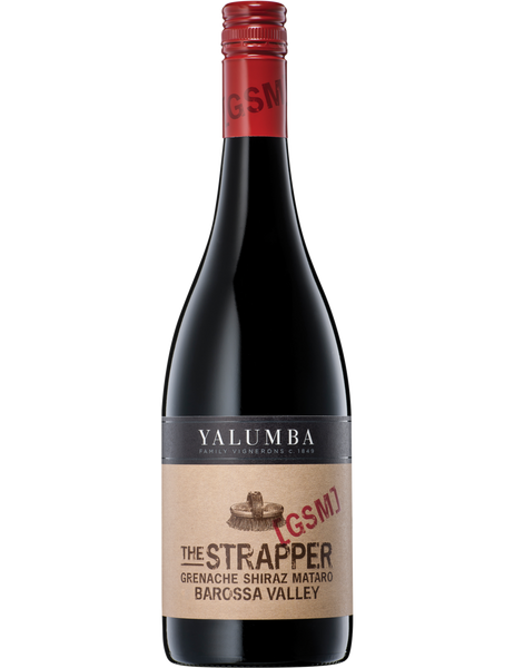 Yalumba Strapper
