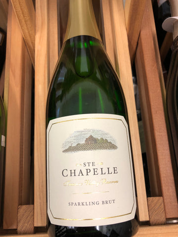 Ste Chapelle Treasure Valley Sparkling Brut