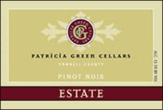 Patricia Green Pinot Noir