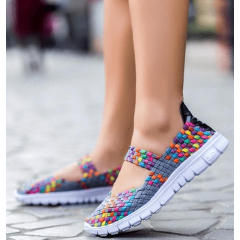 Chaussures > Baskets - Baskets Sandales