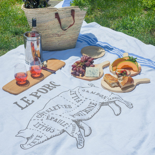 The Perfect Picnic Blanket