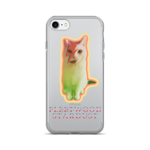 "PP ""Fleetwood Stardust"" iPhone Case 7/7Plus"