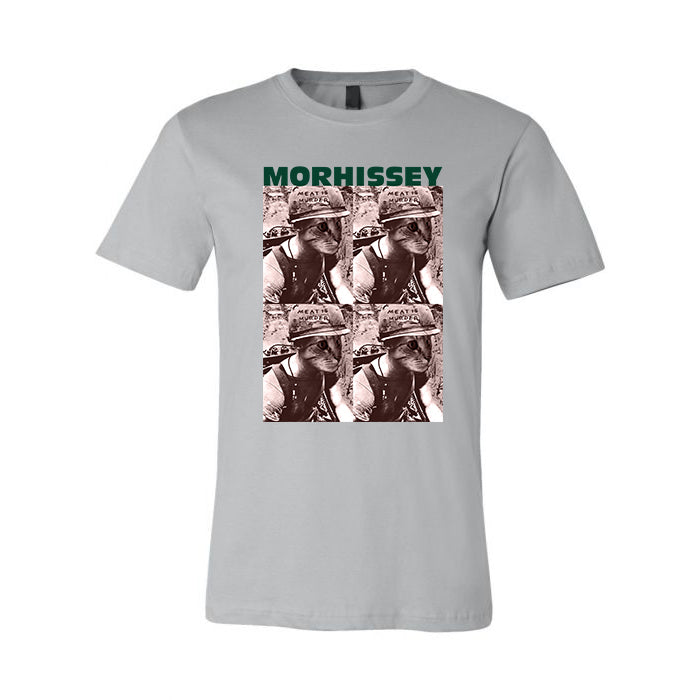 Morhissey Music Graphic Tee, Unisex