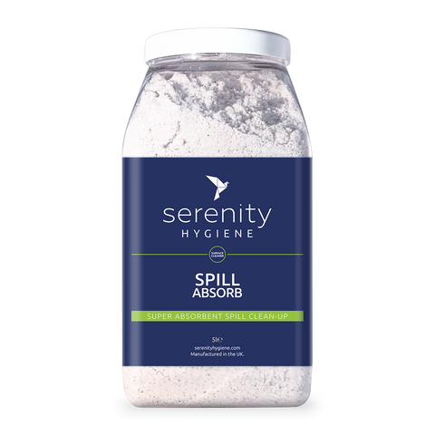 Spill Absorb Instant Spill Clean Up