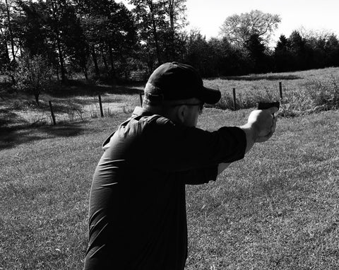 Kentucky Concealed Carry Certification Course - CCDW (Currently not scheduled)