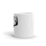 Longhunter Outfitters Coffee Mug (Right Handed)
