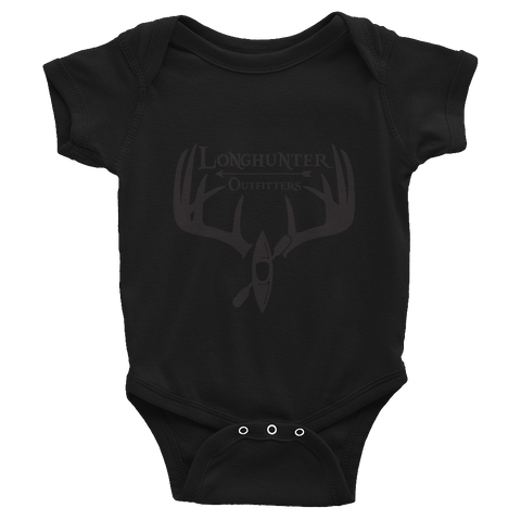 Longhunter Outfitters Infant Bodysuit (Onesie)