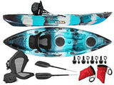 Vibe Skipjack 90 Kayak Package - CALL FOR AVAILABILITY