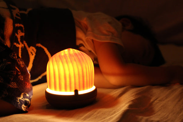 Roly Poly Lamp