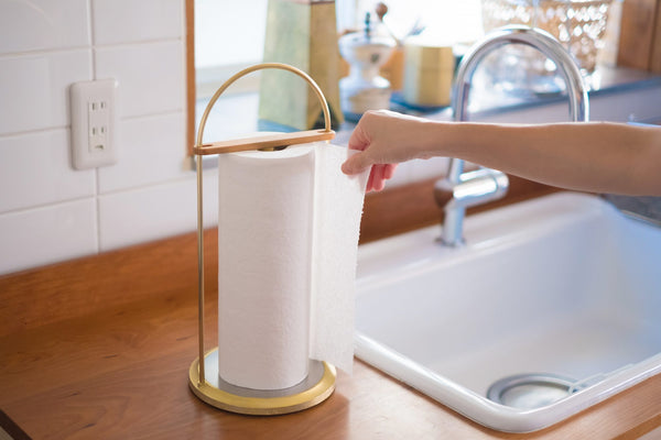 NEW Futagami Ihada Paper Towel Holder
