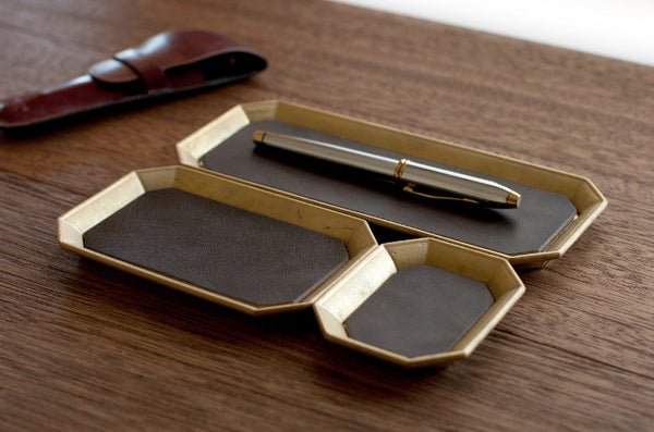 Futagami Stationary Tray Set