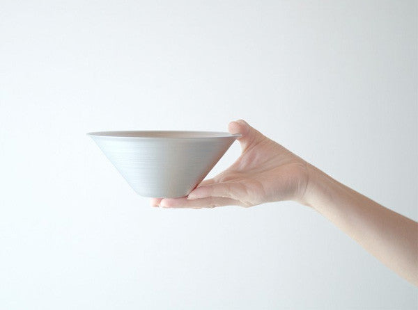 Onami Stainless Steel Bowl