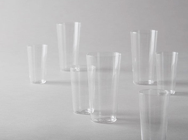 Shotoku Glass - Usuhari Glass