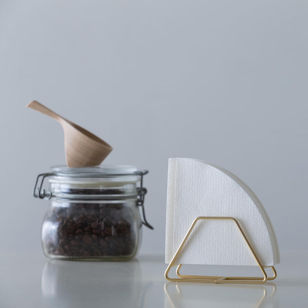 Pour Over Coffee Filter Holder