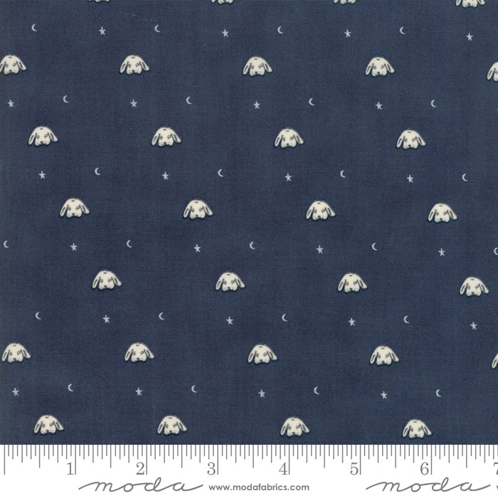 Howl and Hound - Sleepy Dogs in Dark Night (1/4 metre)