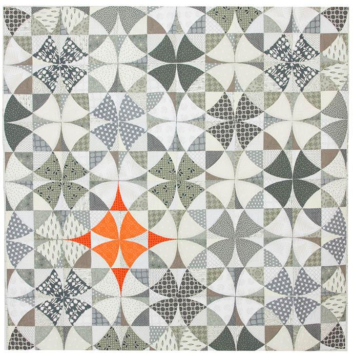 Chic Country Quilt Pattern