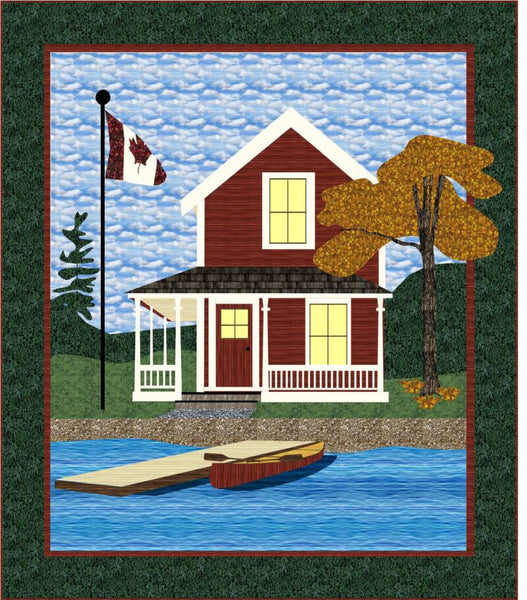 Cottage Country Kit