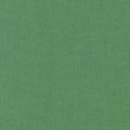 Kona Solids - Leaf (1/4 metre)