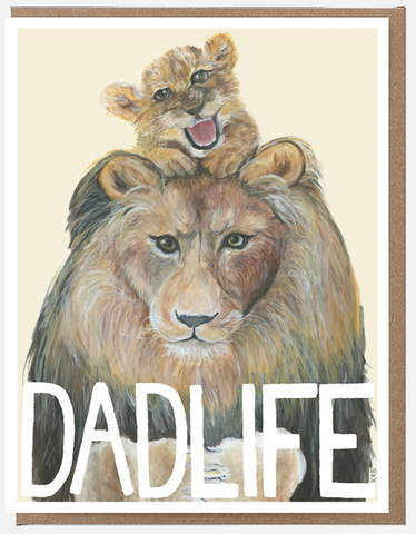 DADLIFE Card