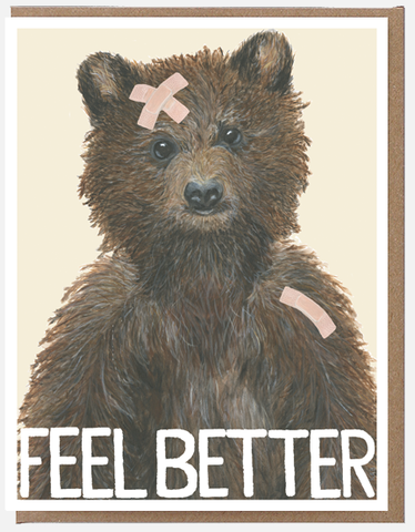 FEELBETTER Card