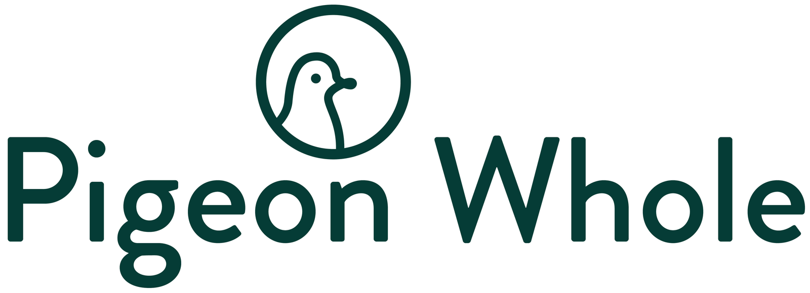 Pigeon Whole