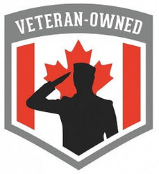 CF VETERAN OWNED AND OPERATED