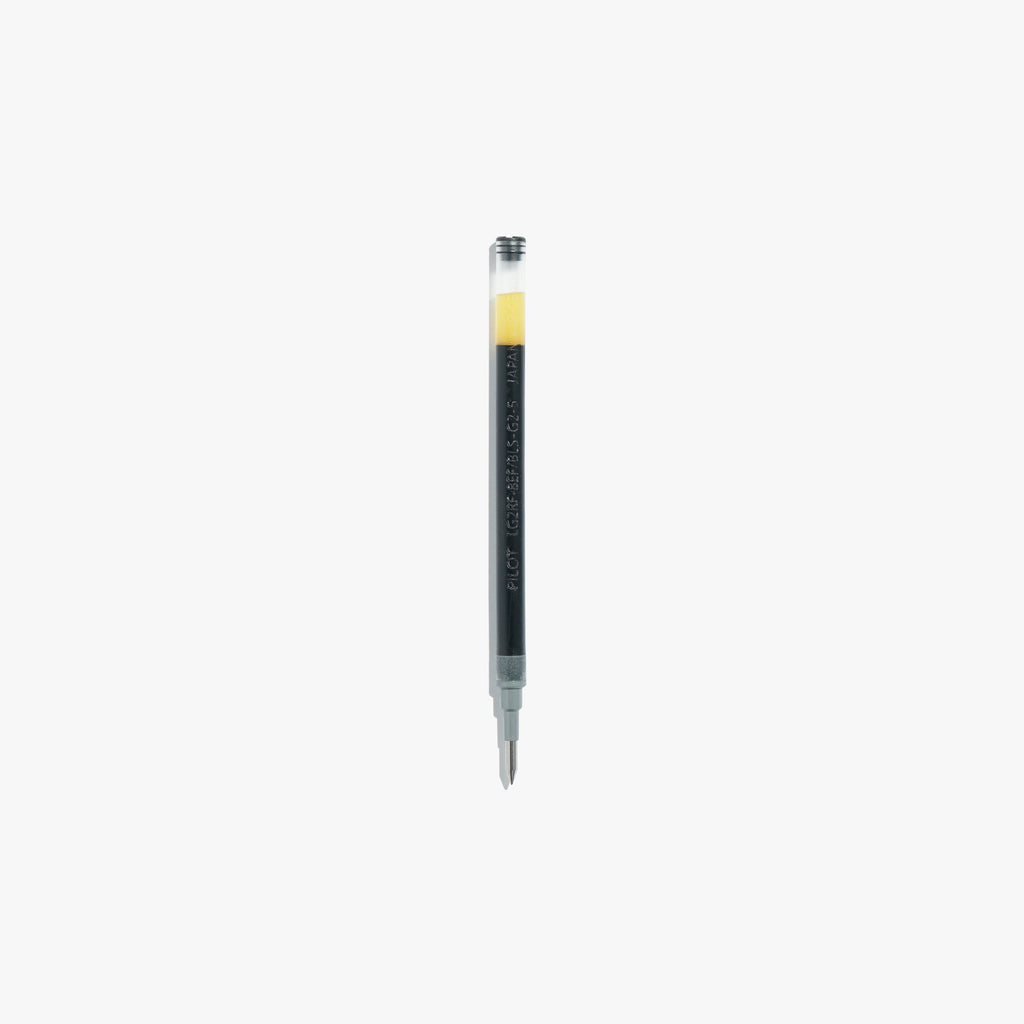 Bolt Action Pen - L - Chrome