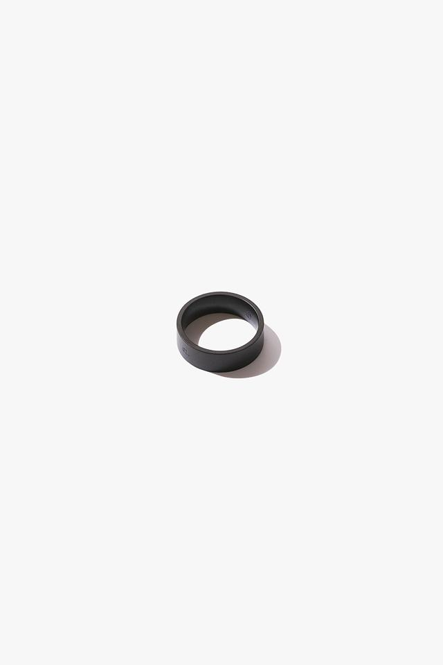 Trinket Ring - Black