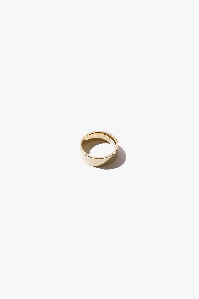 Trinket Ring - Gold