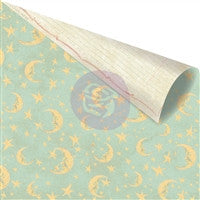 Prima Marketing Bedtime Story 12 x 12 Paper Sleepytime