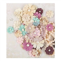 Prima Marketing Butterfly Collection Chenille