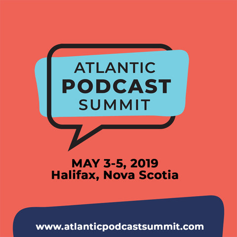 Atlantic Podcast Summit BZLY