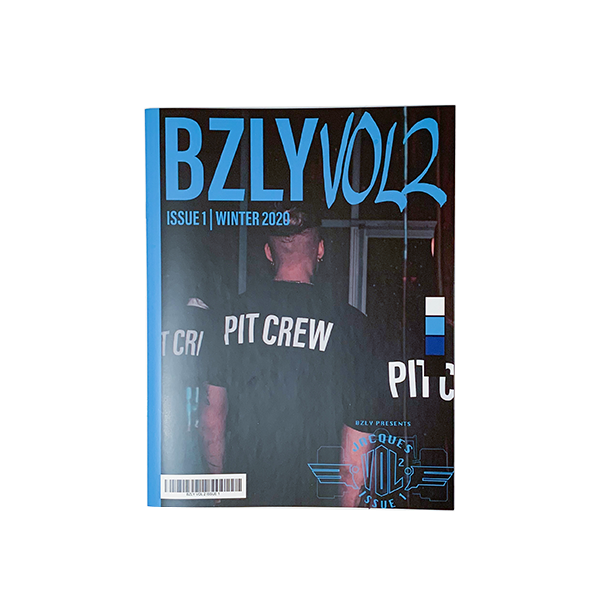 BZLY THE MAGAZINE | VOL 2 ISSUE 1