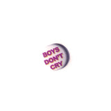 BOYS DON'T CRY ART PACK