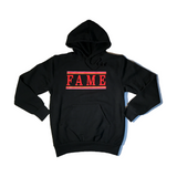 BZLY FAME HOODIE