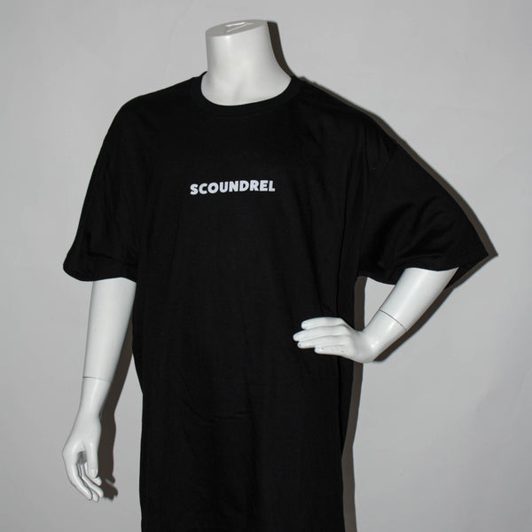 The Scoundrel Tee