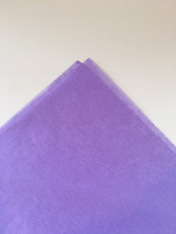 Lavender Tissue Paper Sheets, Bulk Lavender Tissue Paper, Light purple girt wrap crafting paper, Lavender Gift Wrapping Paper