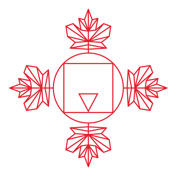 Root Chakra - Compassionate Sustainability