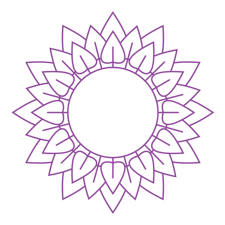 Crown Chakra - Compassionate Sustainability