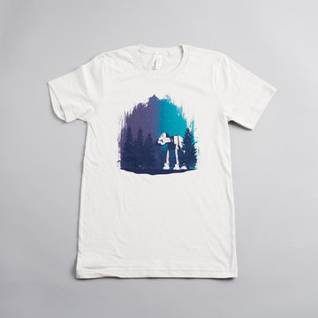 ATATAT - 2018 Edition - Unisex - Fox & Fir Design