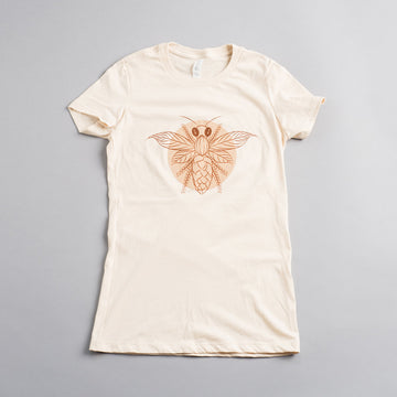 Buzzed! - Ladies - Fox & Fir Design