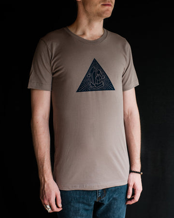 CLEARANCE! Quartz in the Mountain - Unisex - Fox & Fir Design